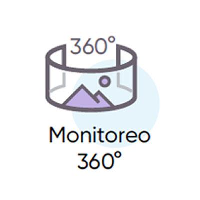 Video Visión 360°