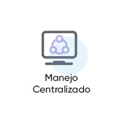 Manejo y Operación Centralizada