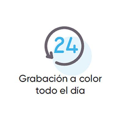 Video a Color 24/7